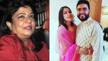 Priyanka Chopra's mother Madhu Chopra confirms Siddharth Chopra's wedding called off | FilmiBeat