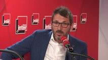 Matthieu Orphelin (député, ex-LREM) est l'invité de France Inter