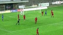 J32 : Rodez Aveyron Football - JA Drancy (1-0), le résumé