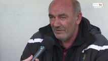 Interview Bruno Luzi (FC Chambly - Entraineur)