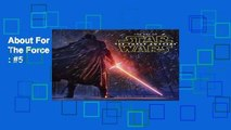 About For Books  The Art of Star Wars: The Force Awakens  Best Sellers Rank : #5