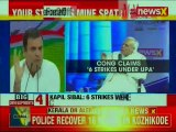 BJP MP Subramanian Swamy Exclusive on Congress ahead of Lok Sabha Elections 2019