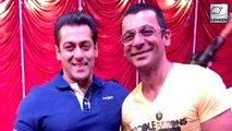 Salman Khan Has The Best Thing To Say About Sunil Grover