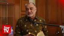 Gurdial Singh Nijar: Rulers should seek AG's advice