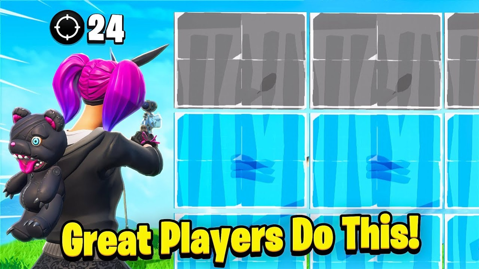 3 Things That ALL Great Fortnite Players Do! | Fortnite Battle Royale Tips & Tricks