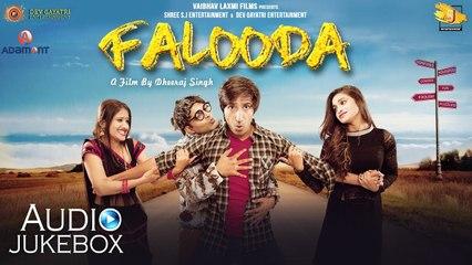 Bollywood Movie Falooda   Full Songs Audio Jukebox   Aarav, Goonj, Asit Tripathy, Brijesh Shandilya