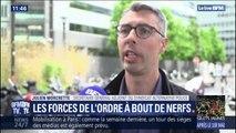 """Ces policiers témoignent """"d'une fatigue physique et psychologique"""" après 25 semaines de mobilisation des gilets jaunes"""