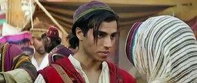 Aladdin TV Spot - Inside (2019)