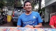 Jokowi Mau Pindahkan Ibu Kota, Sandiaga Uno Ragu