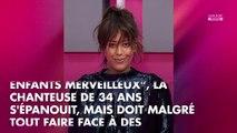 Amel Bent critiquée sur son poids : la chanteuse dénonce les attaques