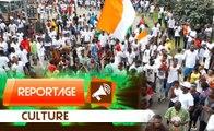 """Reportage : Marche de la """"chine"""""""