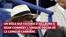 PHOTOS. Sean Connery a 89 ans : de James Bond à Indiana Jones... retour sur ses rôles cultes