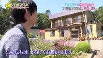 190824 24hTV 羽生結弦×松任谷由実 被災地北海道に春よ、来い