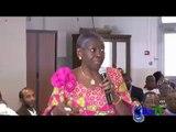 Exposé de Mme la Ministre Geneviève Bro-Grébé lors de la conférence publique du MCNCI à Paris