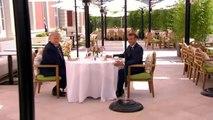 Trump, Macron, Merkel... : les dirigeants du G7 sont tous arrivés à Biarritz