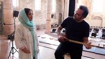 L'alchimie iranienne aux Dominicains
