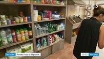 Bouches-du-Rhône : une épicerie rouvre, et toute la commune revit
