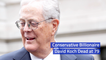 One Of The Koch Brothers Has Died