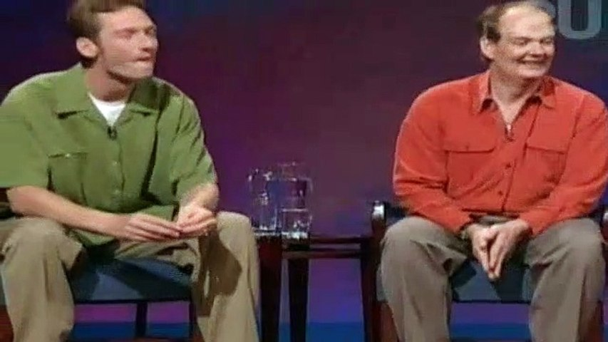 Whose Line is it Anyway Season 8 Episode 21