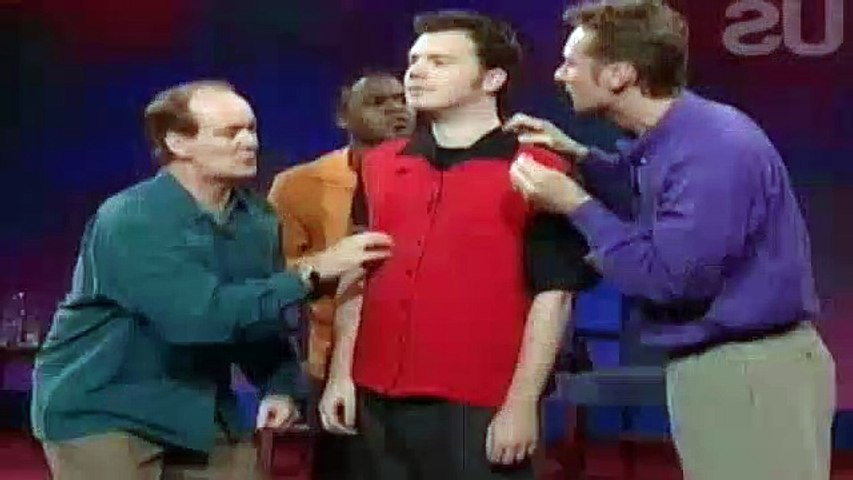 Whose Line is it Anyway Season 8 Episode 20