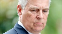 """Prince Andrew Admits It Was """"A Mistake And Error"""" To Socialize With Jeffrey Epstein"""