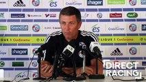 """Thierry Laurey : """"S'ils ne sont pas performants, il se peut qu'ils ne voient pas les matchs suivants"""""""
