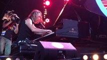 Koktebel Jazz Party, i virtuosismi al piano di Dave Yaden