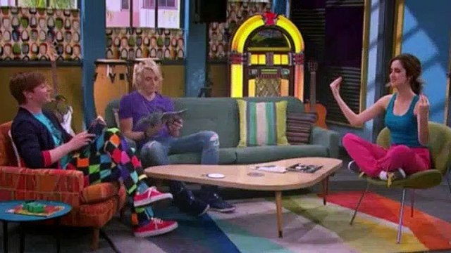Austin & Ally Season 4 Episode 10 Dancers And Ditzes
