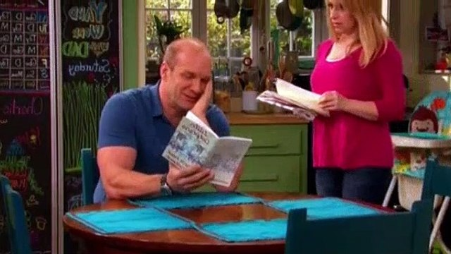 Good Luck Charlie Season 4 Episode 4 - Go Teddy