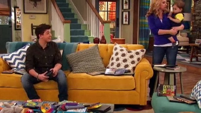 Good Luck Charlie Season 4 Episode 7 - Rat A Teddy