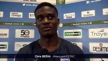 ESTAC 2-0 Lens⎥Réaction de Chris Bedia