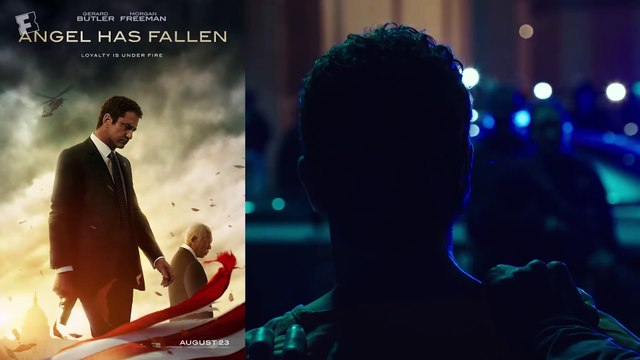 Angel Has Fallen Movie Review