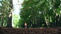 """Ultra-trail du Mont-Blanc: portrait croisé de deux """"aventuriers"""""""