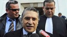 الهيئة العليا للانتخابات التونسية: القروي لا يزال مرشحاً رغم توقيفه