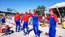 Championnat de France de voitures à pédales à Gilley (25)