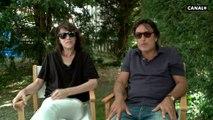Le Pitch du Film Mon chien stupide par Charlotte Gainsbourg et Yvan Attal