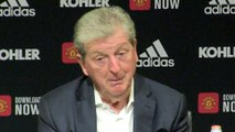 I'll remind myself about this one - Hodgson