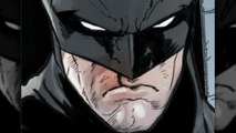 The Internet Is Freaking Out Over The New Batman Pick