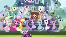 My Little Pony: Friendship is Magic 917 - The Summer Sun Setback