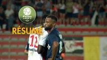 AC Ajaccio - Paris FC (1-0)  - Résumé - (ACA-PFC) / 2019-20