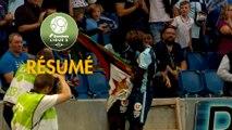 Havre AC - Grenoble Foot 38 (3-1)  - Résumé - (HAC-GF38) / 2019-20