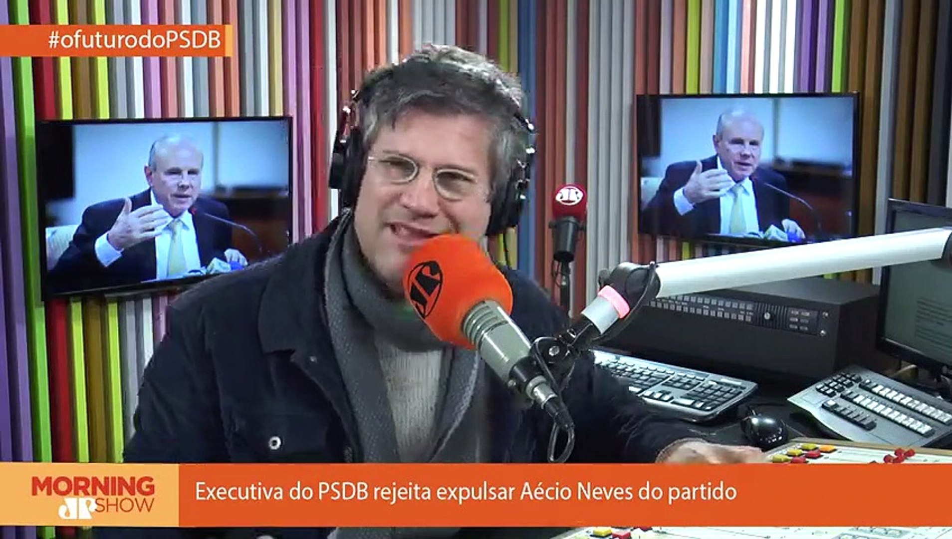 "Silvio Navarro_ ""Guido Mantega deveria estar preso há muito tempo"""
