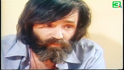 CHARLES MANSON - Mike Boyd Interview - 1980