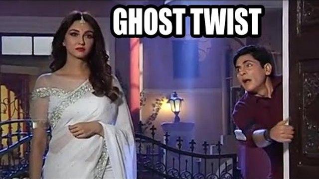 Ghost drama in Bhabhiji Ghar Par Hai