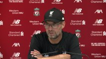 Surprised by Arsenal tactics - Klopp