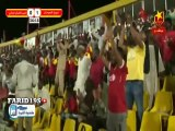 JS Kabylie vs Al Merreikh Soudan (2-3)