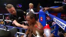 Sergey Kovalev vs Anthony Yarde (24-08-2019) Full Fight
