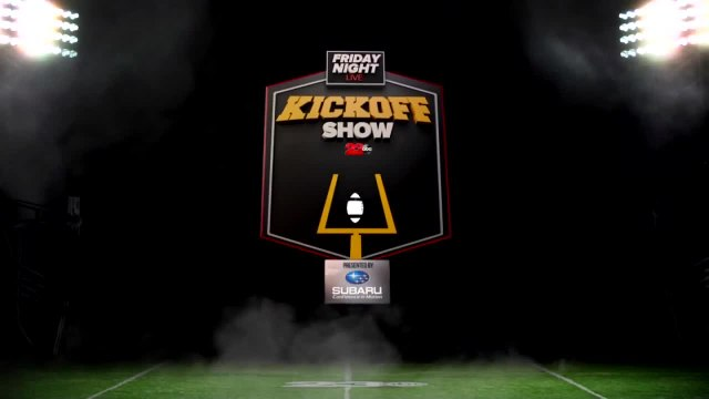 2019 Friday Night Live Kickoff Show