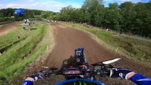 GoPro Track Preview - MXGP of Sweden 2019 #motocross