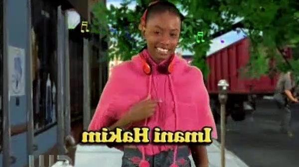 Everybody Hates Chris Season 4 Episode 20 - Everybody Hates Tasha